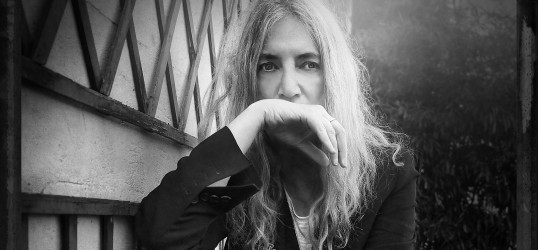 patti smith sv